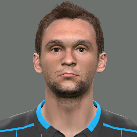 Brozovic By Alex7